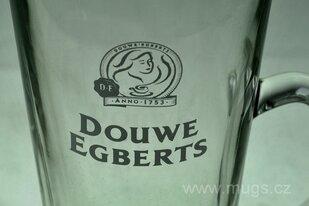Realizace Douwe Edberts