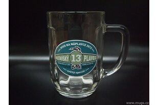 Pivní sklenice 0,3l