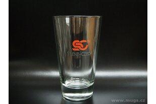 Firemní sklenice