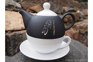 Porcelánový tea set
