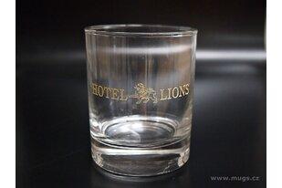 Sklenice na whiskey