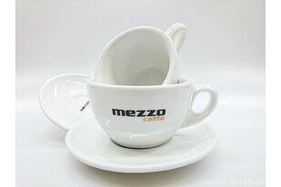 Italské kávové šálky pro kavárny
