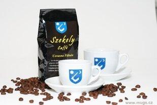 Realizace Szekely Café