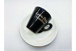 Italské kávové šálky pro kavárny a firmy