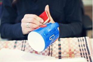 Výroba reklamních hrnků MUGS