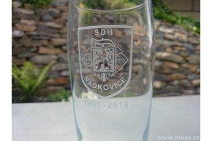 Pivní sklenice 0,5l