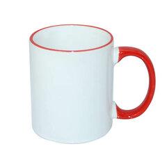 Sublimation Mug 350 ml SU099