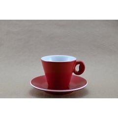 NINFEA ROSSO MATTE Cappuccino 200 ml (ON ORDER)
