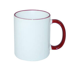 Sublimation Mug 350 ml SU113