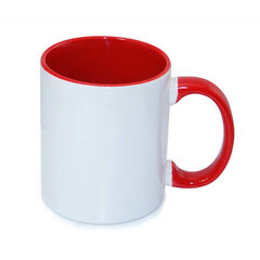 Sublimation Mug 350 ml SU101