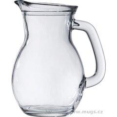 Glass jug 0,25 l