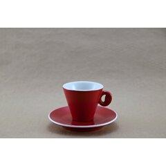 NINFEA ROSSO MATTE double caffè 105 ml (NA OBJEDNÁVKU)