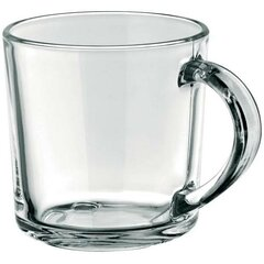 TRANSPARENT Mug 250 ml