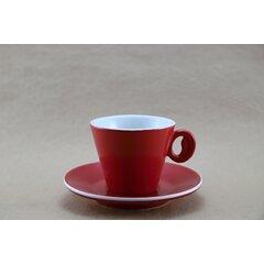 NINFEA ROSSO MATTE latte 290 ml (NA OBJEDNÁVKU)