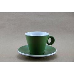 NINFEA VERDE MATTE latte 290 ml (NA OBJEDNÁVKU)