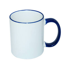 Sublimation Mug 350 ml SU109