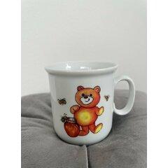 Porcelánový hrnek dětský 20001 210 ml